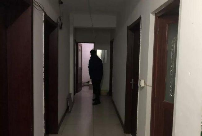團伙成員王家壯曾在這裡涉嫌強姦了一名未成年少女。(新京報)