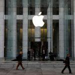 睽違近30年 蘋果下月重返美消費性電子展