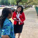 波士頓首位西裔女議員之爭 重計僅一票之差