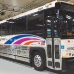 汰換巴士 新州運輸局貸款5億元