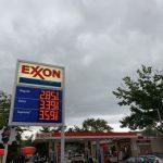 維州擬調漲北維汽油稅 地方政府不滿
