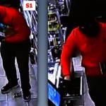 蒙市商店遭持槍搶劫
