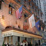 曼哈頓拓寬單車道 騎士和酒店門衛都有意見