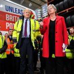 英大選倒數 最新民調:強生領先越來越小