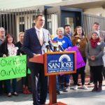 聖荷西新增轉讓稅怎麼花?市長說明