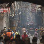 43通訣別電話…印度公寓大火 燒出移工悲歌