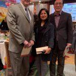 南海岸中華文化中心 慶15周年