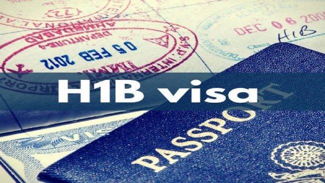 2020年起H-1B改制成先抽再審,或增加雇主協辦意願。(推特)