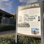 石油開採博物館、健身步道好去處