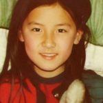李英愛秀11歲童年照 網讚從小美到大