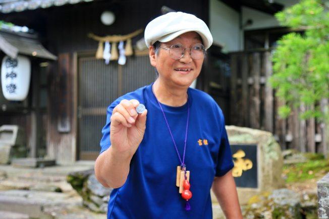 日本熊本 拜訪最老&最小神社