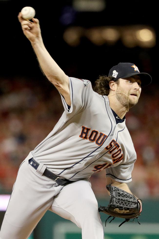 柯爾決定加盟洋基隊。(Getty Images)