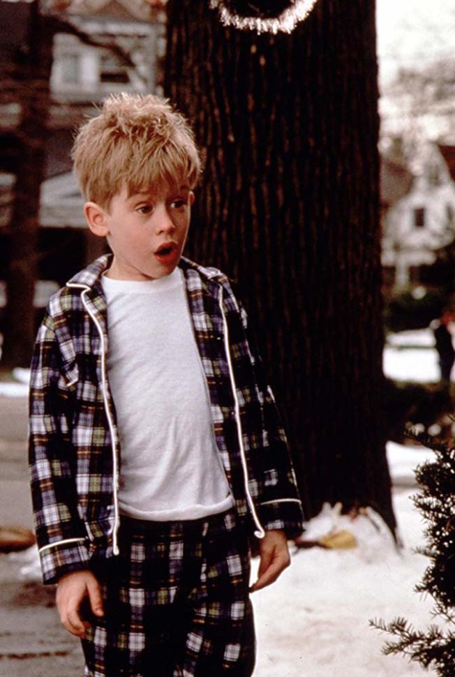 麥考利克金因「小鬼當家」紅遍全球。圖/摘自imdb