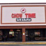 Chow Time午餐特價只要6.99元迎接聖誕節及2020元旦 全天特餐13.99元