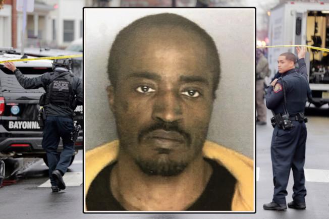 警方指認槍手David Anderson,曾是「非裔希伯來以色列人」運動的信仰者。(Getty Images)