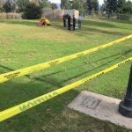 南加阿市公園湖中 驚見亞裔女屍