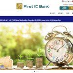 第一IC銀行2019喜迎豐收官網增中文功能 第三季總資大幅成長逾五成