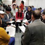 不放棄華埠高中 廣邀社區提建議