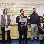 市教育局撥款1300萬  支持多語言學習
