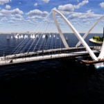北大街橋重建概念圖公布 將禁普通車輛通行
