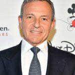年度企業家 「好萊塢之王」迪士尼CEO艾格