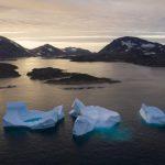 2019年北極好熱 逾百年來第2高溫