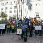房客維權團體反逼遷 提6訴求