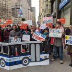 公車提速25% 維權團體促市府兌現