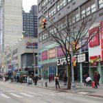 巨型房地產興起 改變紐約面貌