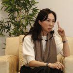 世報專訪 李佳芬:僑胞挺政黨輪替「而不是消滅中華民國」