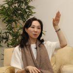 韓國瑜夫人李佳芬專訪:蔡英文贏450萬票?笑話!
