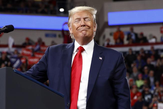 美國總統川普12日推文表示,「非常接近」與中方達成重大協議,中方想達成,美方也是。美聯社
