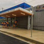 BWI車站翻新將完工 民眾要求增設WiFi、維修漏水