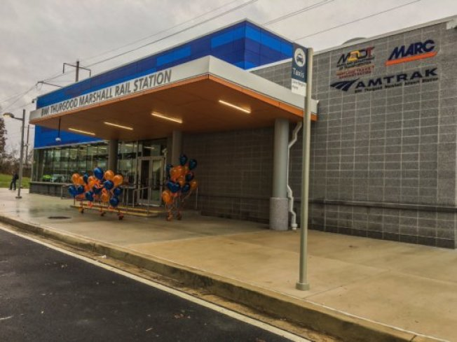 BWI車站翻新即將完工,但民眾抱怨工程沒有切中要害。(馬州運輸局提供)