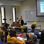 南卡中師培訓 談中文沉浸式教育