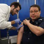 流感達高峰期 葛謨:速打疫苗