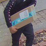戴克高地涉竊包裹 華男被通緝