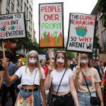 野火煙霧罩雪梨 澳總理認了氣候變遷危害