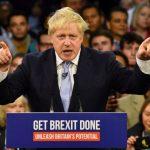 脫歐大勢難擋 歐盟籌備英國脫歐後貿談