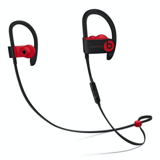 蘋果準備推出新款Powerbeats 4耳機。(取材自mashdigi)