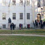 哈佛公布「提前錄取率」 6年來首上升  亞裔生減少