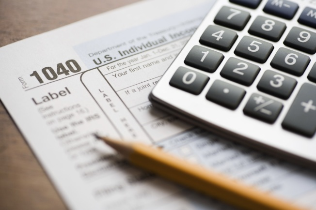 麻州明年再度調降個人所得稅。(本報檔案照)