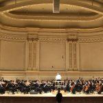 中央音樂學院 卡內基首演展傳統民樂