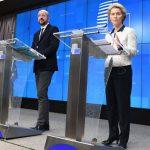 強生大勝 脫歐有譜 歐盟擬先貿易談判