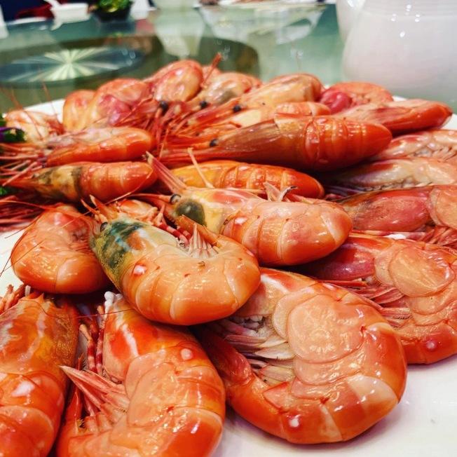 排名63的是位於羅斯密市的鴻德品味( Longo Seafood ),以港式海鮮及點心為主,龍蝦、阿拉斯加大肉蟹、鮑魚、烤乳鴿都是它的酒席招牌菜。(讀者翁秀玲提供)