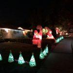 耶誕賞燈 聖谷數處是景點