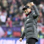 足球╱利物浦再起歸功克洛普 宣布續約至2024年