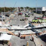 南佛國際大學陸橋坍塌 受害者獲賠1.03億