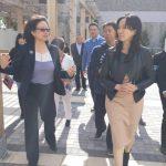 李佳芬:台灣法規繁瑣 NGO苦撐