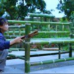 漢服農女李子柒打造中式田園生活 火遍全球